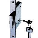 Cerradura de Seguridad Doppia Mappa 57220 45 mm